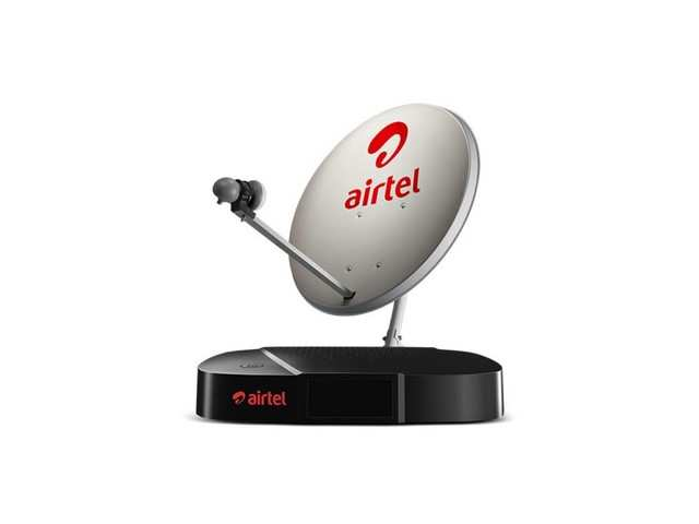 How to select channels on Airtel Digital TV under the new
