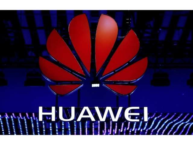 "DoT to ""carefully study"" if China's Huawei can be a threat to India"