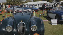 Jaipur travels back in time with vintage cars