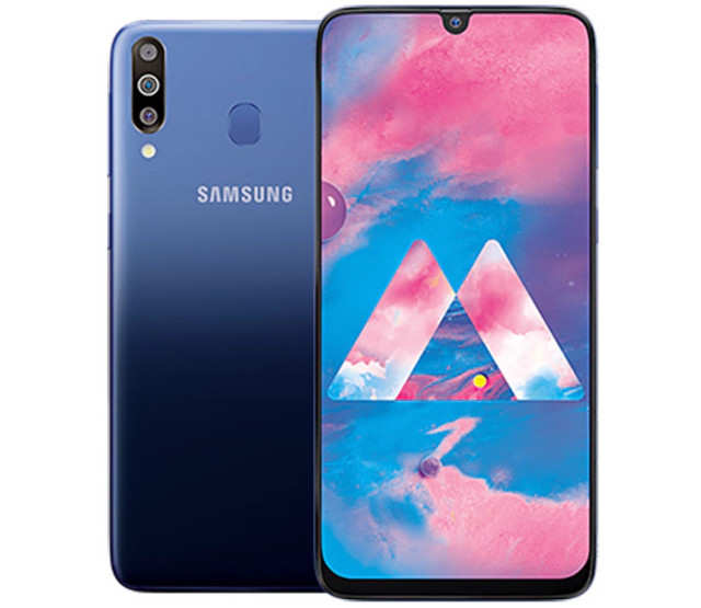 Samsung Galaxy M30 vs Galaxy M20: Which one to buy