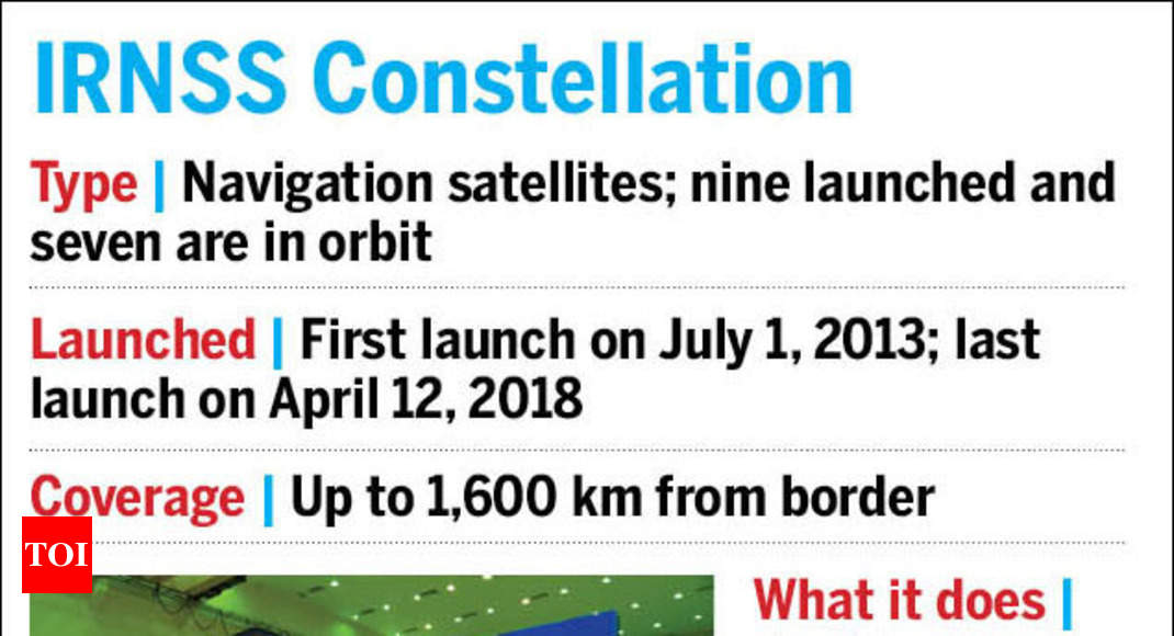 Isro satellites can map 87% land area of Pakistan, in HD