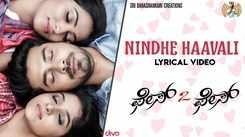 Face 2 Face | Song - Nindhe Haavali (Lyrical)