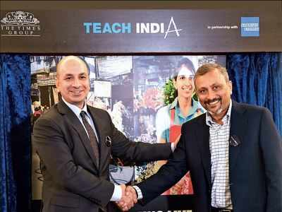 Teach India ready with Class of 2019 | Delhi News - Times of
