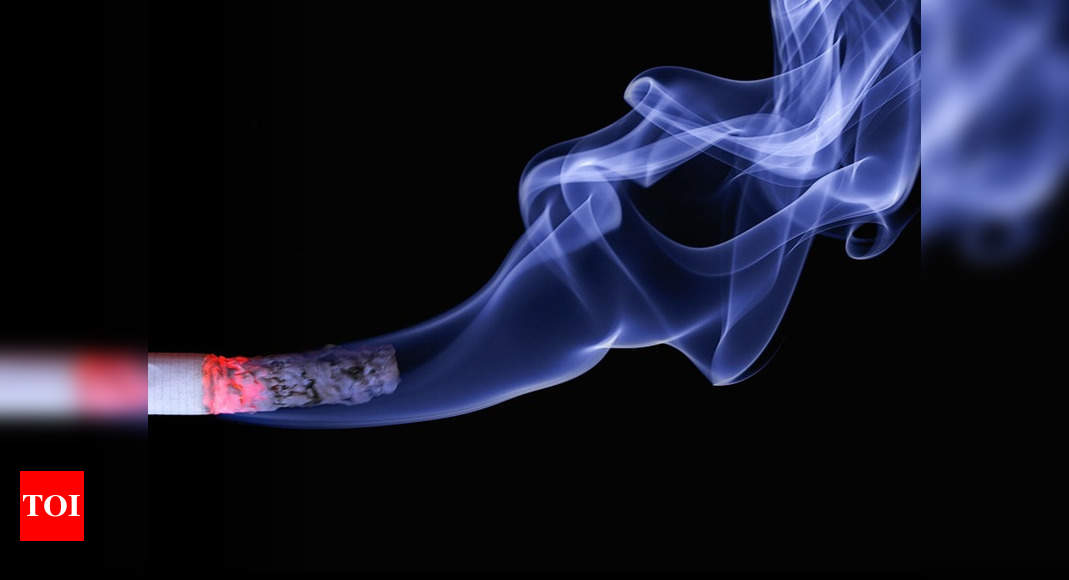 Smoking A Major Cause Of Colon Cancer Doctors Lucknow News Times Of India