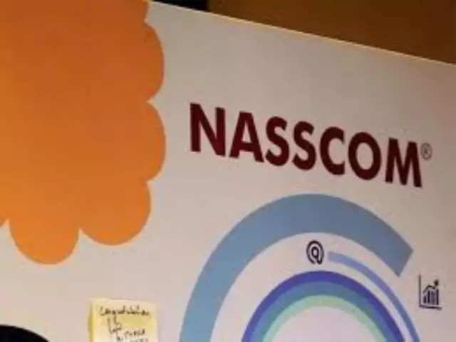"National policy on software products a ""positive step"" towards making India global hub: Nasscom"