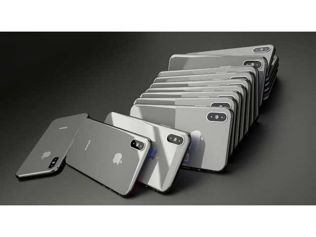 iPhone slowdown forces Foxconn to slash employees' salaries