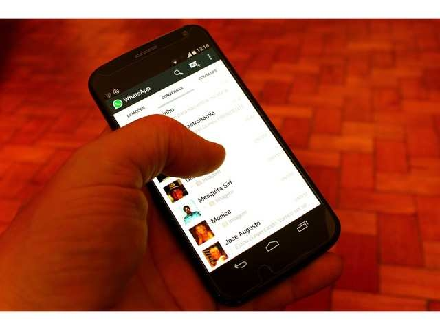Lost your phone? Here's how to keep your WhatsApp chats safe and secure