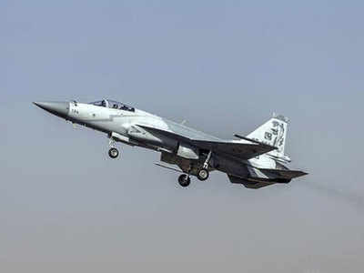 Why India-Pakistan skirmish was good for Chinese military