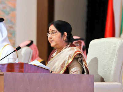 J&K internal matter, says India in reaction to OIC resolution