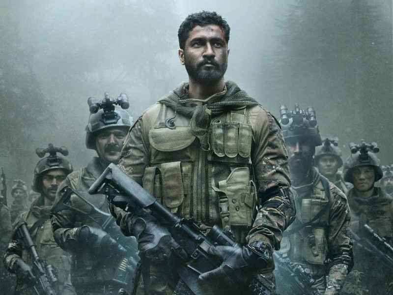 'Uri' box office collection Day 51: The Vicky Kaushal and Yami Gautam starrer collects Rs 75 lakh on Saturday