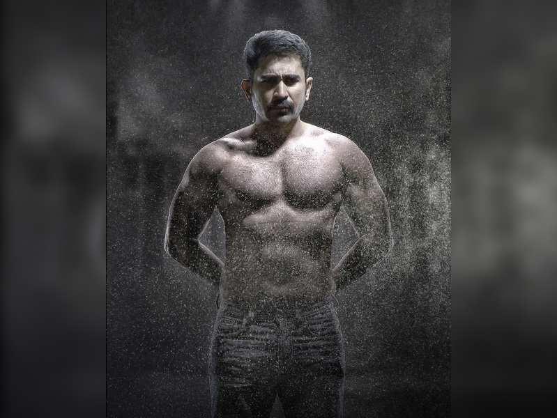 Exclusive: Six-pack Vijay Antony, athlete Jai and low-rung cop Sathyaraj