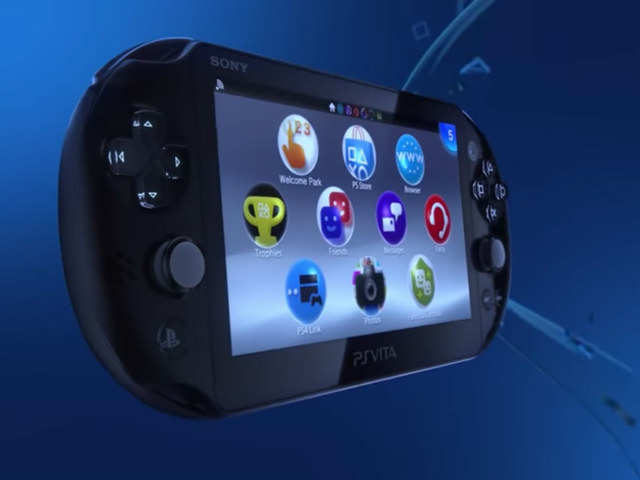 RIP Sony PS Vita: Company ends production of this handheld gaming console after eight years