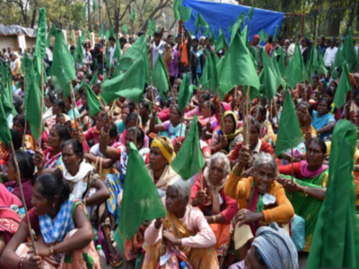 Bharat bandh 5 march 2019: Despite SC stay, tribal outfits