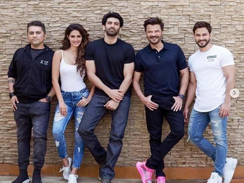 Malang Filmmaker Mohit Suri S Multi Starrer Scheduled For A Valentine Day S Release In 2020 Hindi Movie News Times Of India