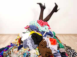 5 things women must NOT have in their wardrobe