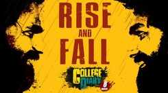 College Diary | Song - Rise And Fall