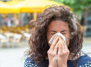 Be a step ahead of allergies with these natural alternatives to chemical irritants