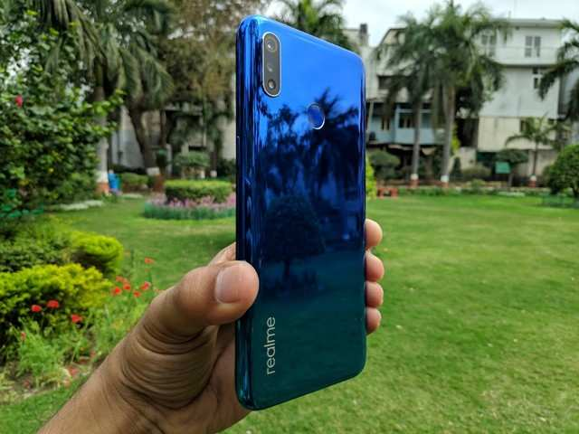 Realme 3 launched: First impressions