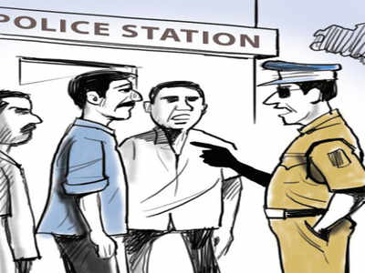 North 24-Parganas: West Bengal: Tension at Ashoknagar after