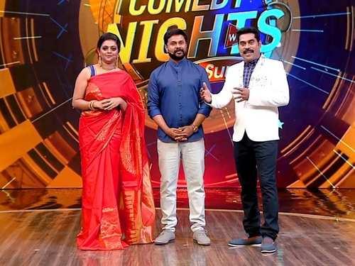 Malayalam TV News: Check Latest News on Malayalam TV Shows, TV