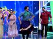 Oru Adaar Love fame Noorin Shereef on Thakarppan Comedy