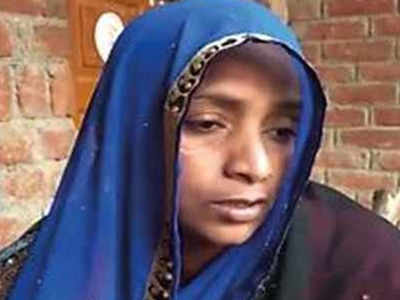 Another CRPF martyr's wife asks for proof of Balakot