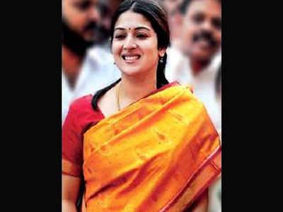 Srinidhi Chidambaram: Karti Chidambaram's wife enters