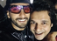 Bhojpuri star Vinay Anand shares a selfie with Bollywood superstar Ranveer Singh