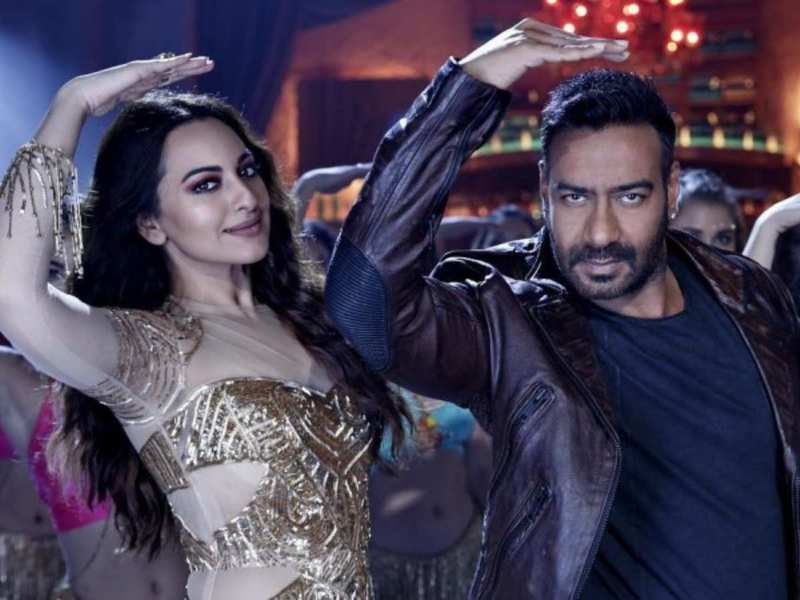 'Total Dhamaal' box office collection Day 12: The Ajay Devgn starrer comedy flick holds well on its second Tuesday