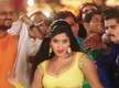 Did you know that Shubhi Sharma featured in an item song with Bollywood star John Abraham?