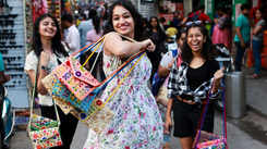 Bengaluru students' shopping guide for graduation
