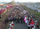 A walkathon with a cause in Nashik