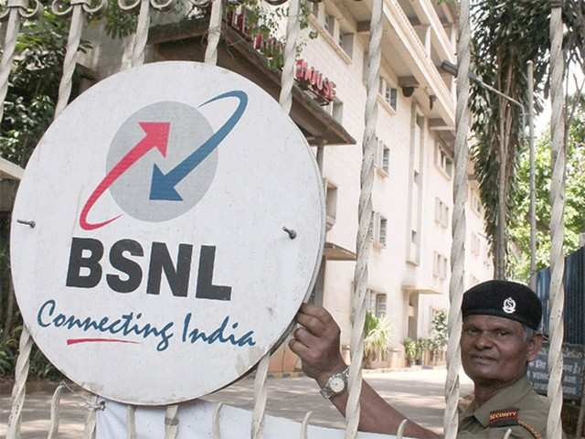 BSNL is giving 25% cashback to these customers