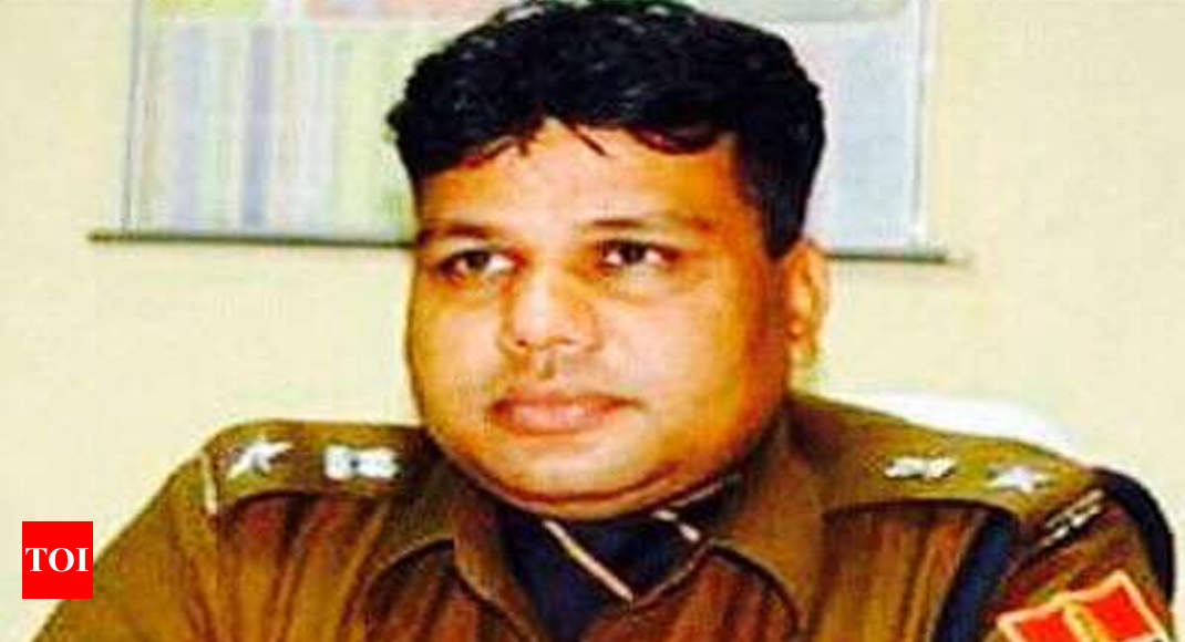 Rajasthan IPS officer dismissed for relationship with woman as wife