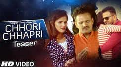 Latest Haryanvi Song Chhori Chhapri Sung By Raj Mawer (Teaser)