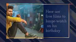 Padi Padi Leche Manasu actor Sharwanand turns 34 today