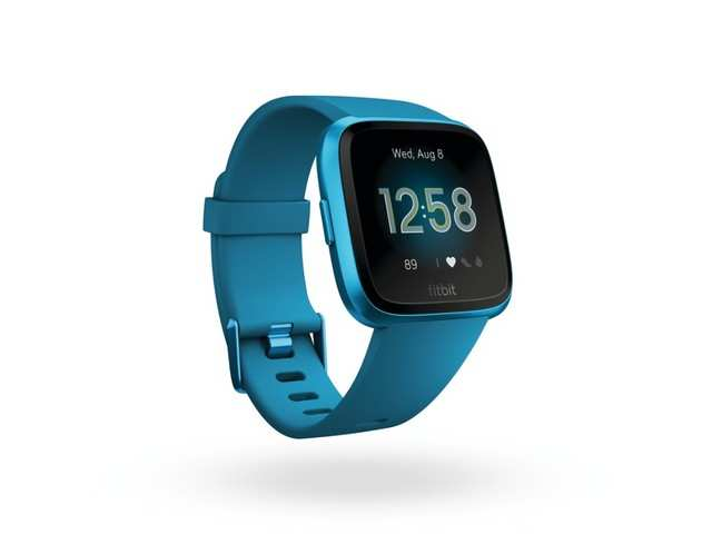Fitbit launches Fitbit Versa Lite edition, Fitbit Inspire HR and two other wearables, price starts at Rs 6,999 in India