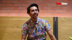 I am very much comfortable in comedy roles: Abhay Mahajan