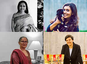 Meet the women of mettle who are writing their own stories