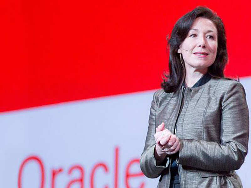 International Women Day: These are the 9 richest women in technology