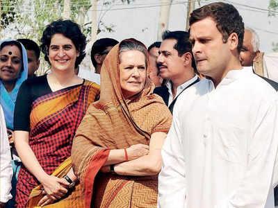 Image result for rahul gandhi vs priyanka gandhi