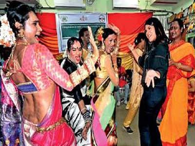 Jaipur schwuler Sex