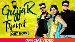 Latest Haryanvi Song Gujjar Trend Sung By RB Gujjar