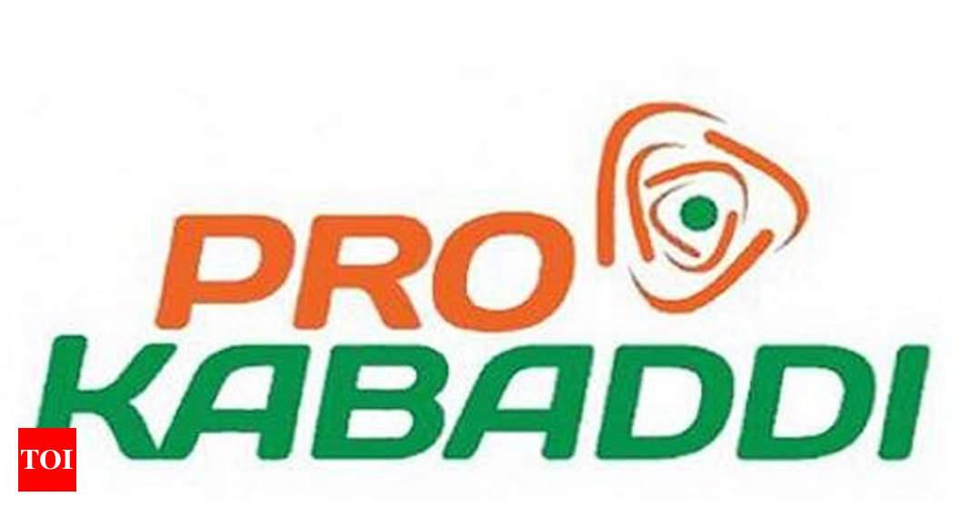 Pro Kabaddi League season 7 auction in April | Pro-Kabaddi-League