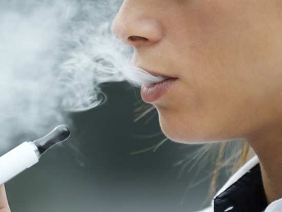 E-cigarette use may cause heart trouble: study