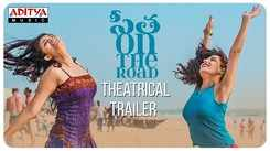 Sita On The Road - Official Trailer