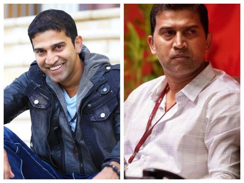 American Singer Giju John To Play The Character Sanjeev In Lucifer Malayalam Movie News Times Of India