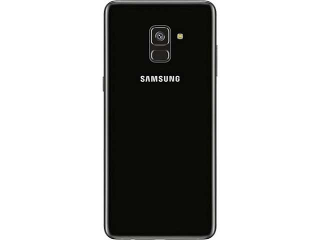 Samsung Galaxy A8+ (2018) reportedly receiving Android 9 Pie update