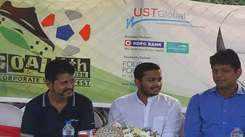 UST Global Kochi organises 'GOAL 2019'