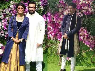 In pics: Akash Ambani-Shloka Mehta wedding